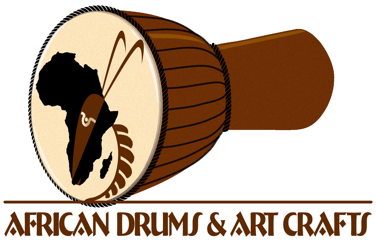1000 Djembe Fola African Drums & Art Crafts AFROFEST 2018 Toronto Canada Saikou World Record Attempt